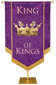 King over Coronavirus
